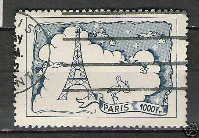 Los niños sí vienen de París
