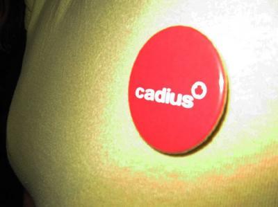 IV Aniversario de Cadius Zaragoza