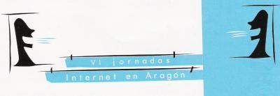 VI Jornadas de Internet en Aragón
