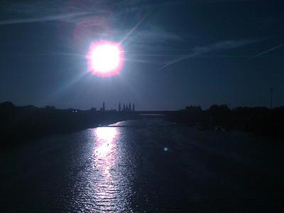 Zaragoza mon amour