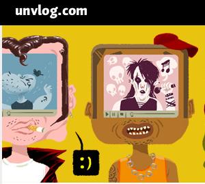 Nos vamos de fiesta con unvlog.com