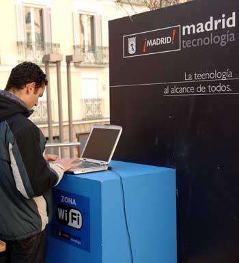 Taller Madrid Tecnológico. Cómo empezar a (re)diseñar una web.